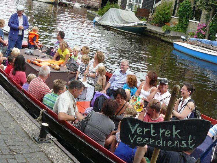 Kameleon Terherne Terherne Vakantie Eiland In De Friese Meren