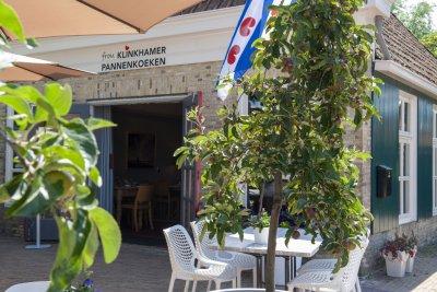 Pannenkoekrestaurant Frou Klinkhamer