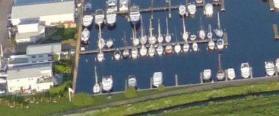 Jachthaven Terhernster Hoek